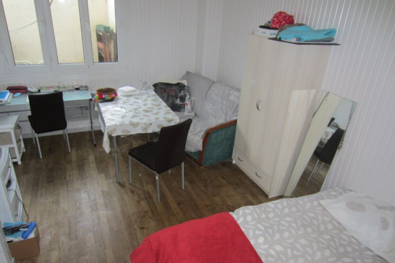 Appartement 21 m²