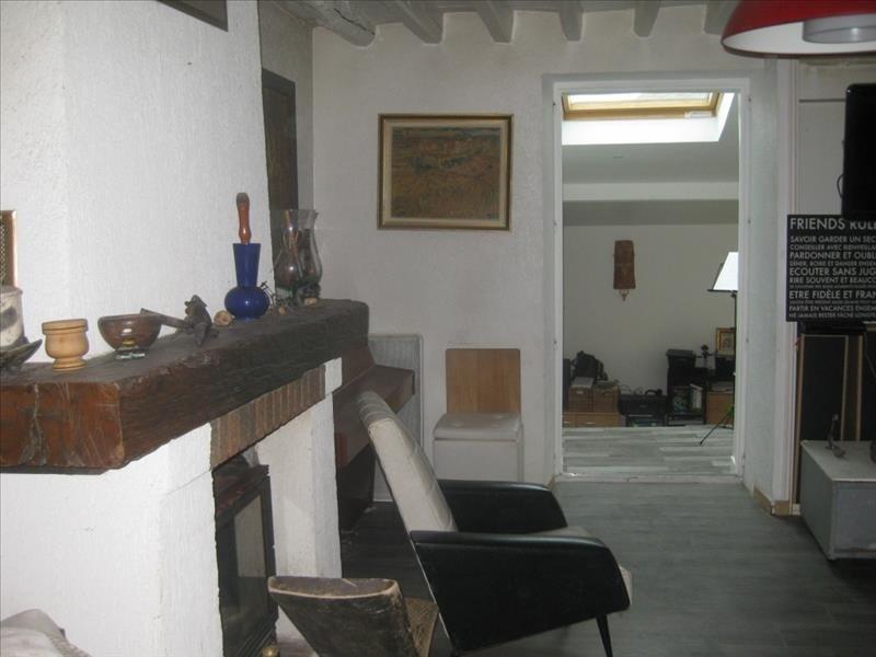 Vente maison / villa St martin la garenne 192000€ - Photo 6