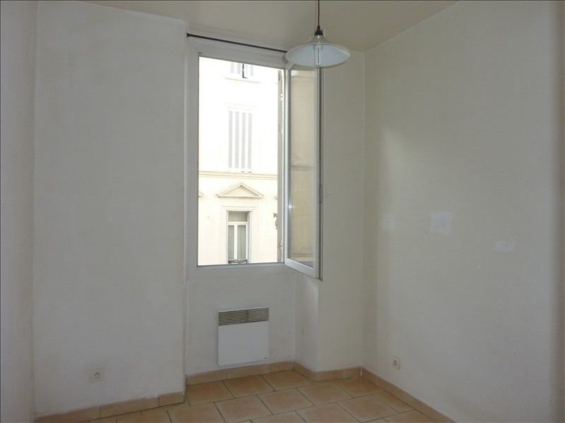 Rental apartment Marseille 7ème 500€ CC - Picture 3