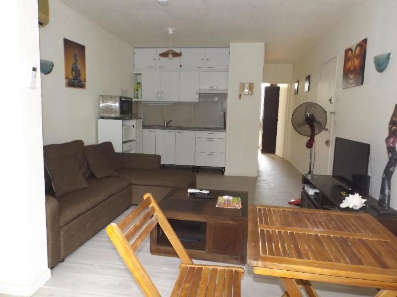 Vente appartement Les trois-ilets 152600€ - Photo 2