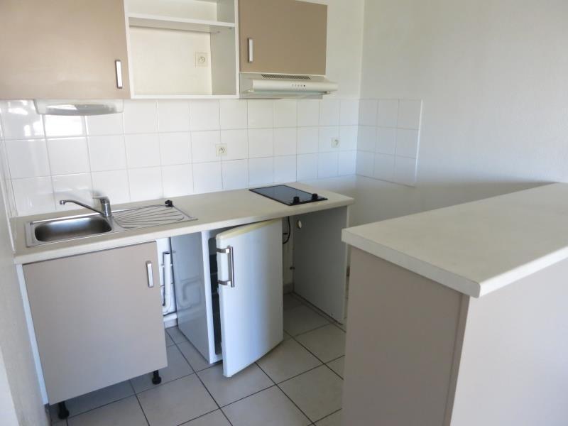 Verhuren  appartement Sete 600€ CC - Foto 4