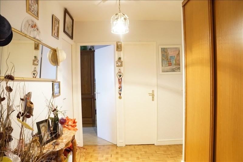 Venta  apartamento Ivry sur seine 296000€ - Fotografía 4