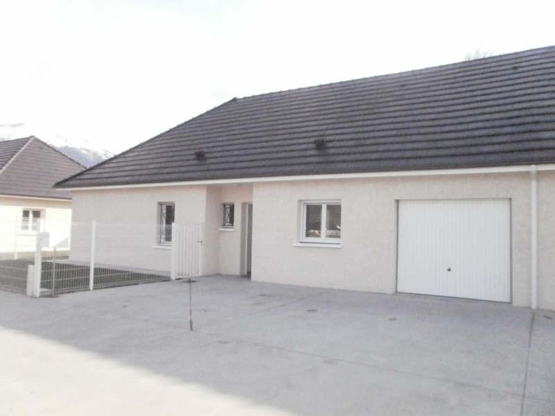 Location maison / villa Arudy 725€ CC - Photo 2