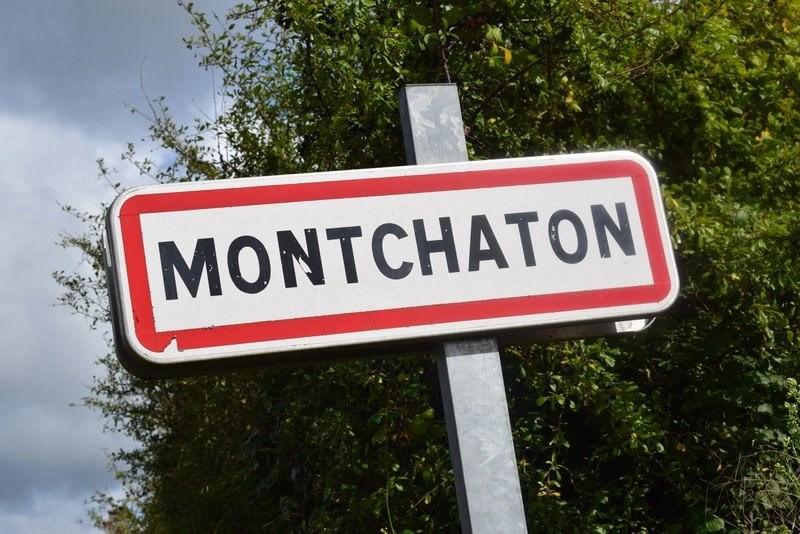 Verkoop  stukken grond Montchaton 33000€ - Foto 2