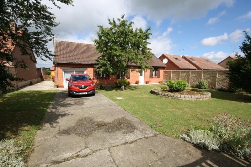 Sale house / villa Monchecourt 222000€ - Picture 1