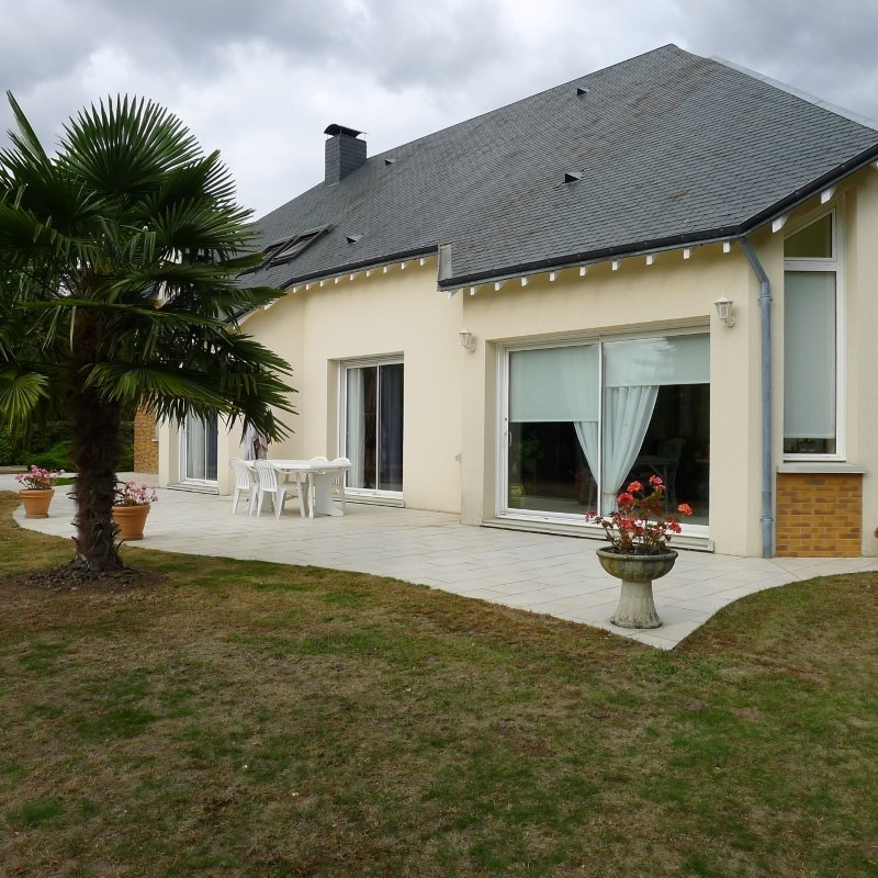 Deluxe sale house / villa St denis en val 598 000€ - Picture 2