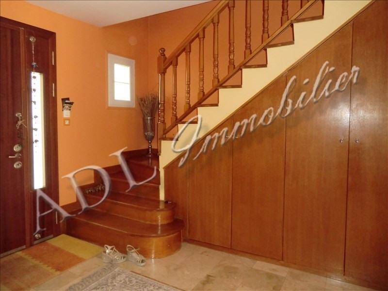 Deluxe sale house / villa La chapelle en serval 577000€ - Picture 13