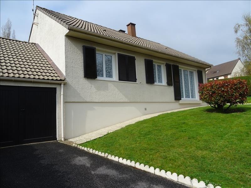 Verkoop  huis Chambly 254000€ - Foto 1