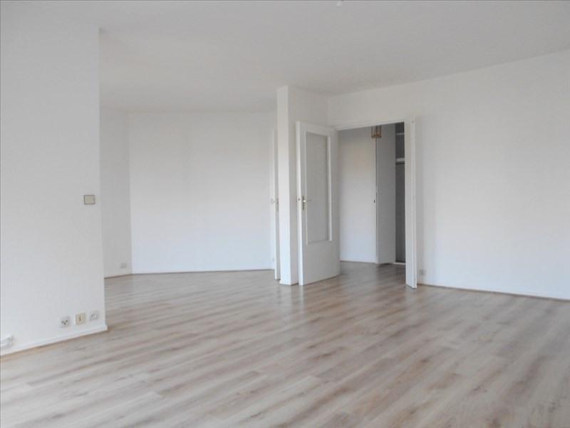 Rental apartment Maisons-laffitte 1618€ CC - Picture 2
