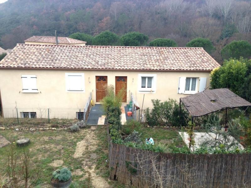 Location appartement Saint-montant 530€ CC - Photo 1