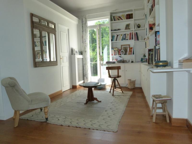 Deluxe sale house / villa Montfort l amaury 1248000€ - Picture 9