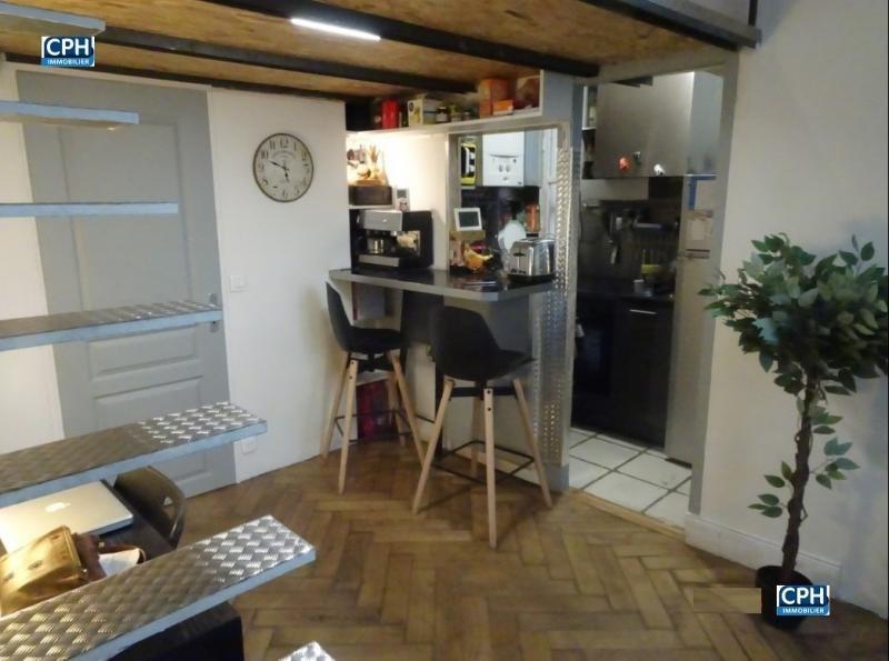 Vente appartement Levallois perret 370000€ - Photo 5