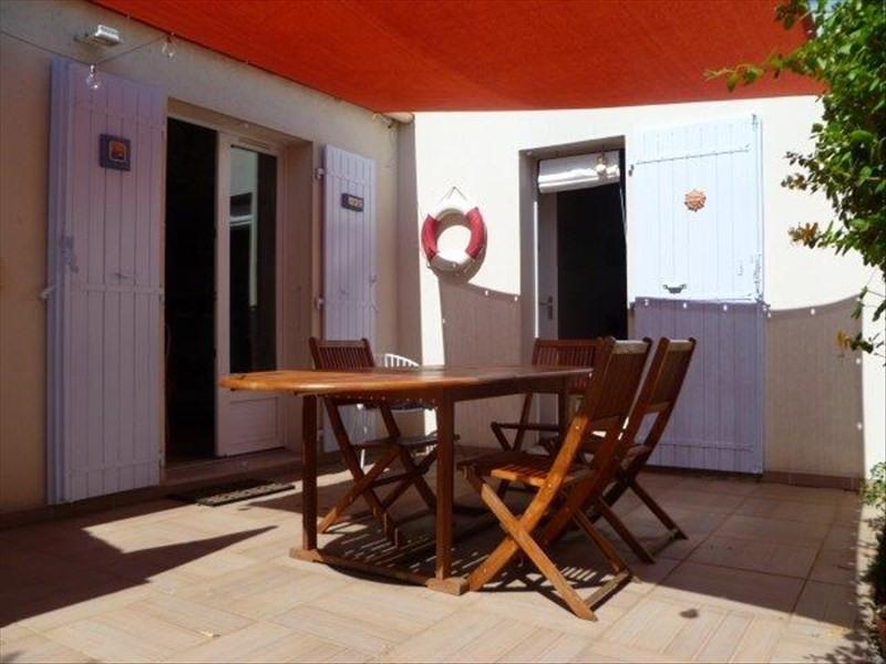 Maison dolus d oleron - 4 pièce (s) - 60.47 m²