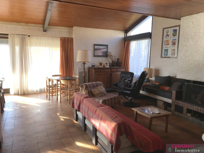 Vente maison / villa Caraman 395 000€ - Photo 4