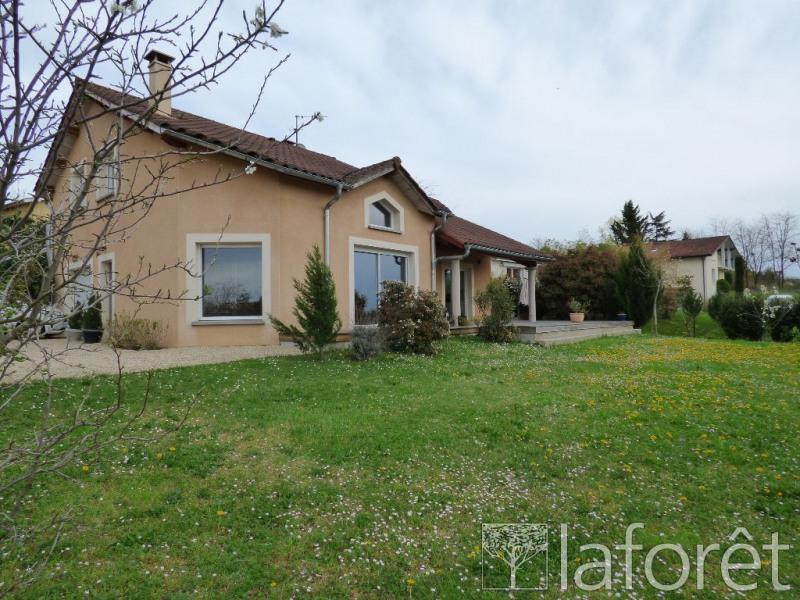 Vente maison / villa Ceyzeriat 299000€ - Photo 1