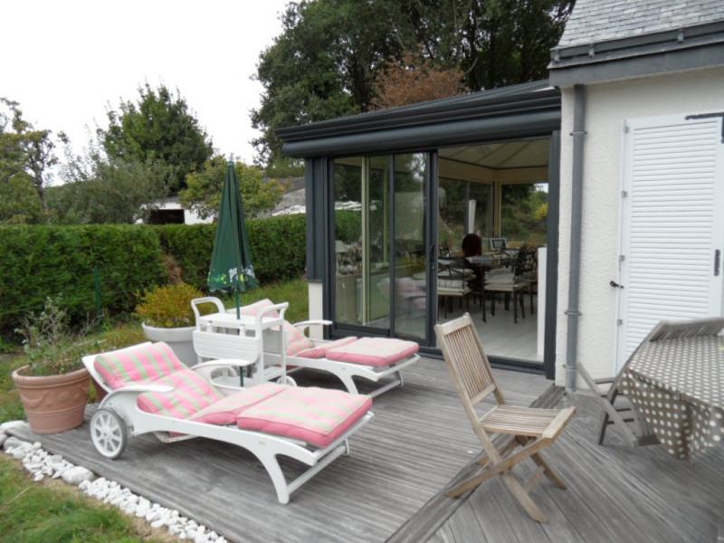 Verkoop  huis Locmariaquer 342450€ - Foto 2