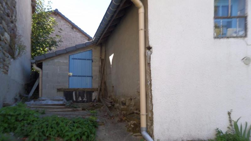 Vente maison / villa Freycenet la cuche 85600€ - Photo 14
