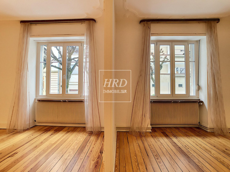 Rental apartment Strasbourg 830€ CC - Picture 3