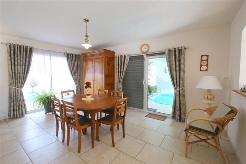 Vente maison / villa Bretignolles sur mer 542600€ - Photo 3
