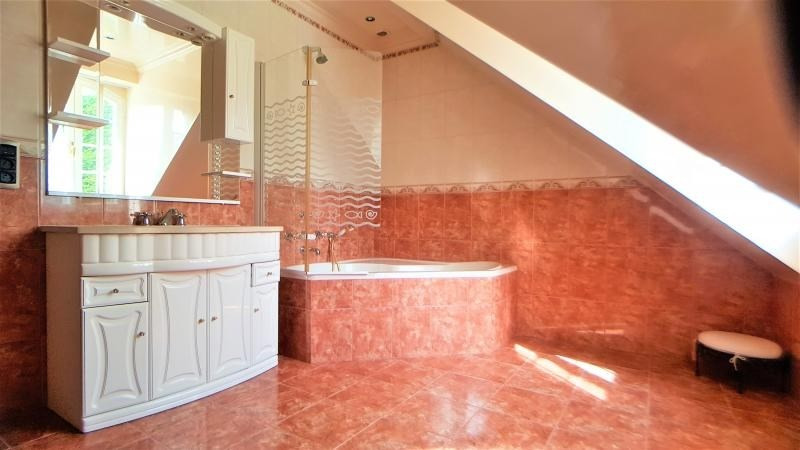 Vente de prestige maison / villa Chennevieres sur marne 580000€ - Photo 9