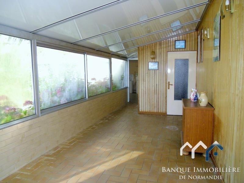 Vente maison / villa Courseulles sur mer 186500€ - Photo 7