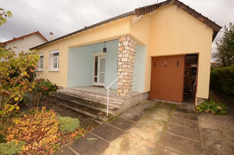 Vente maison / villa Bois d'arcy 514500€ - Photo 1