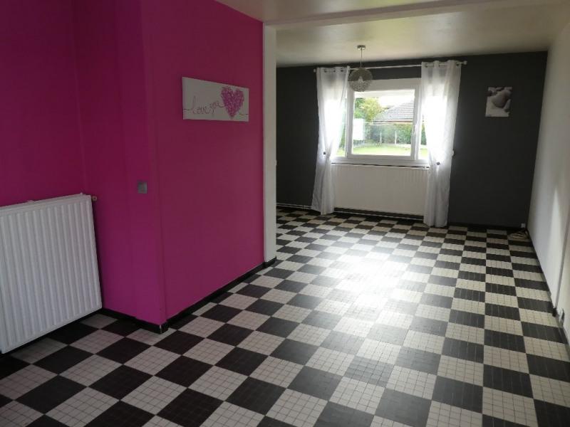 Locação casa Achicourt 840€ CC - Fotografia 4