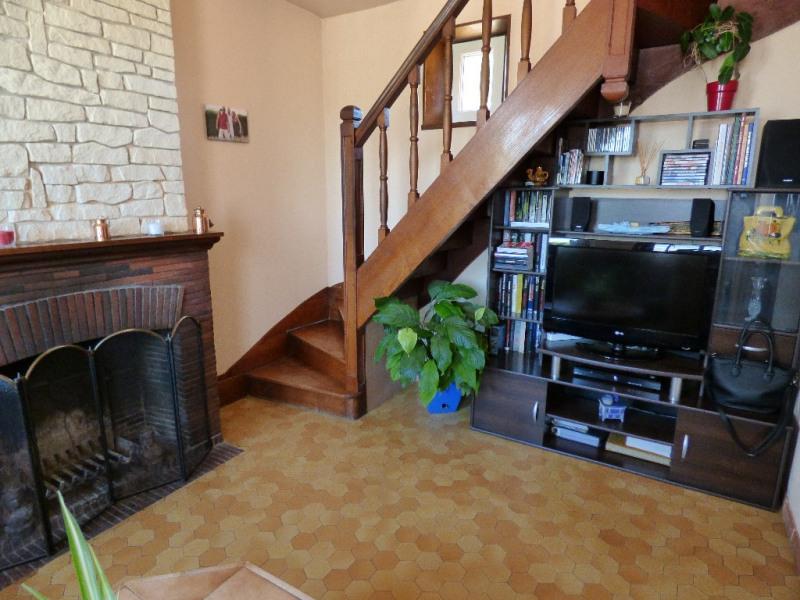 Vente maison / villa Vernon 158000€ - Photo 5