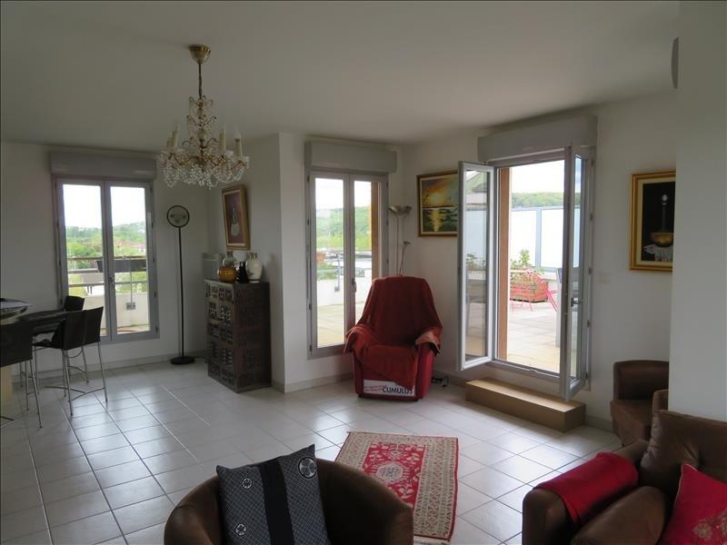 Vente appartement Mantes la jolie 304000€ - Photo 5