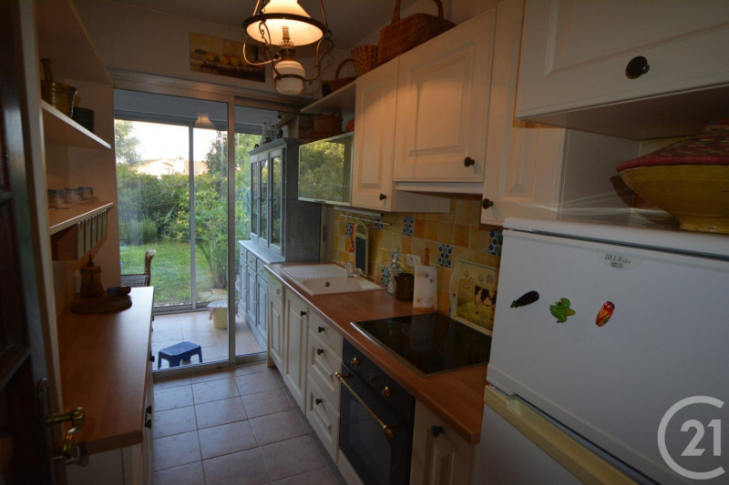 Vente appartement Antibes 300000€ - Photo 13