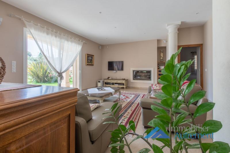 Immobile residenziali di prestigio casa Aubagne 1350000€ - Fotografia 9