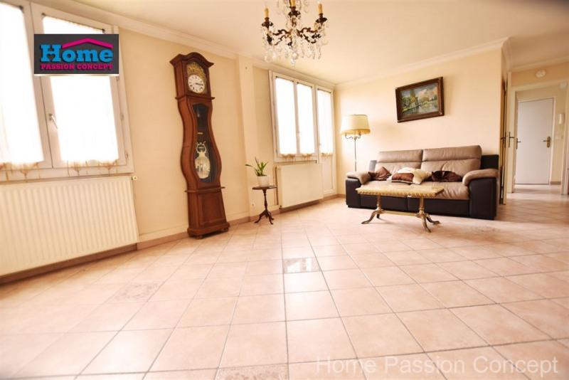 Sale apartment Nanterre 310000€ - Picture 2