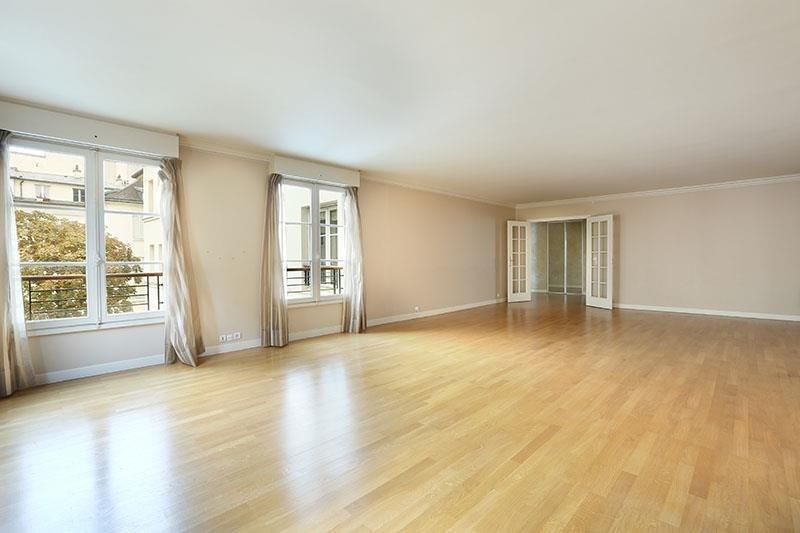 Venta de prestigio  apartamento Paris 7ème 2575000€ - Fotografía 2