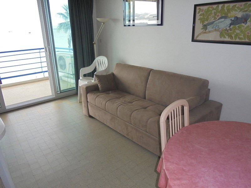 Vente de prestige appartement Juan les pins 212 000€ - Photo 4