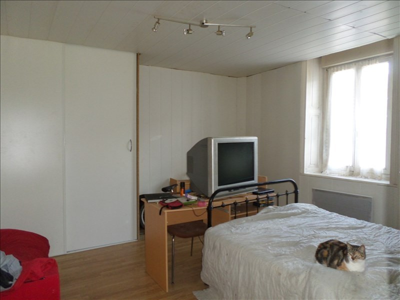 Sale apartment Martignat 59 000€ - Picture 5
