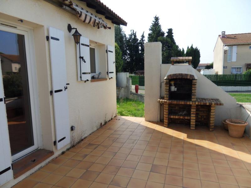 Vente maison / villa Le pontet 210000€ - Photo 4