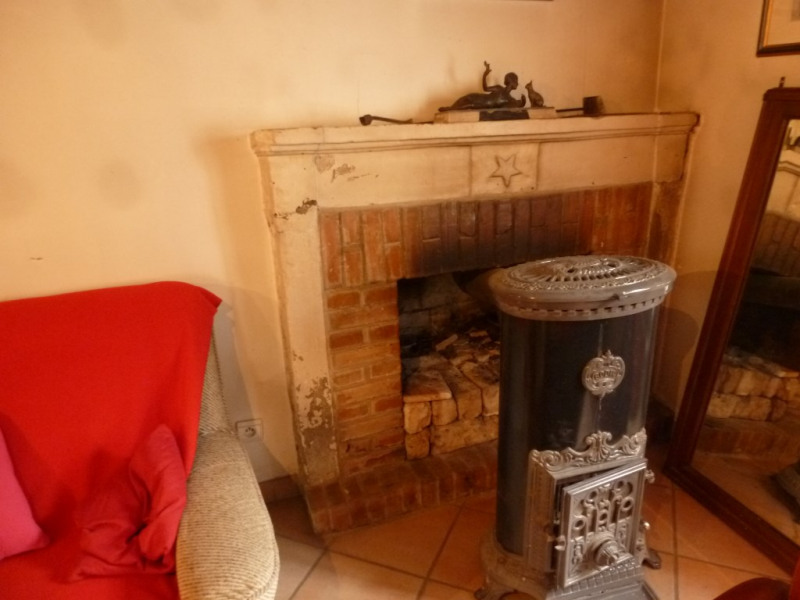 Vente maison / villa Bourgoin jallieu 239000€ - Photo 3
