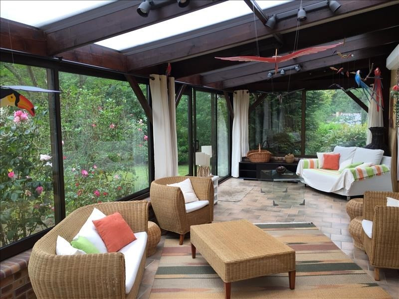 Sale house / villa St etienne de montluc 351900€ - Picture 1