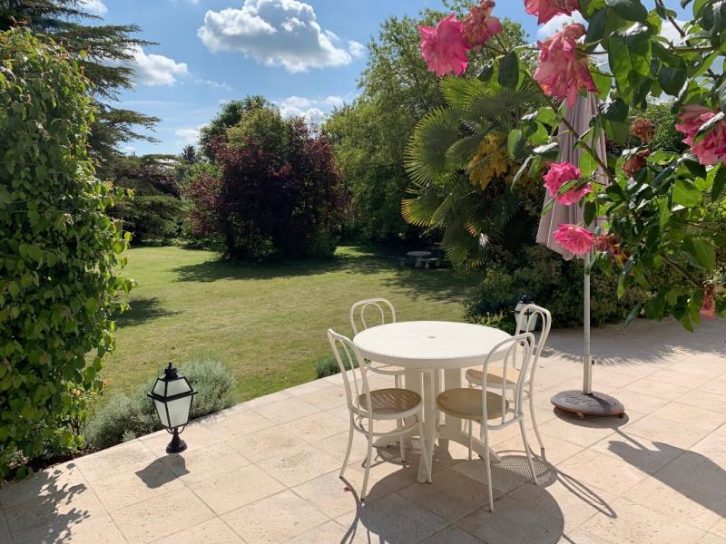 Verkoop van prestige  huis Villennes sur seine 1650000€ - Foto 5