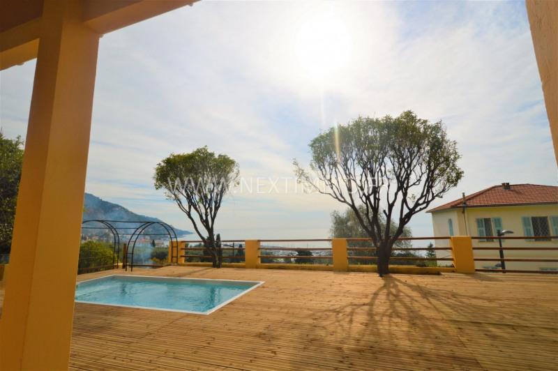 Vente de prestige maison / villa Menton 1280000€ - Photo 4
