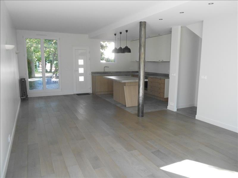 Sale house / villa Suresnes 895000€ - Picture 7