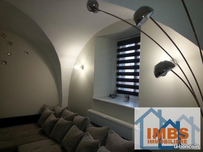 Alquiler  apartamento Cernay 700€ CC - Fotografía 2