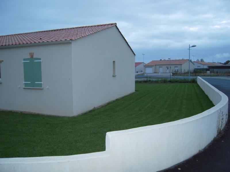 Sale house / villa La roche sur yon 195000€ - Picture 5