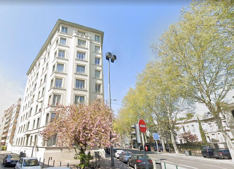 Rental apartment Lyon 6ème 1430€ CC - Picture 1