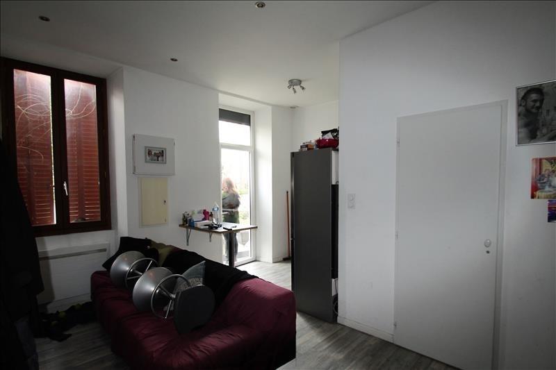 Revenda apartamento Chambery 123000€ - Fotografia 1