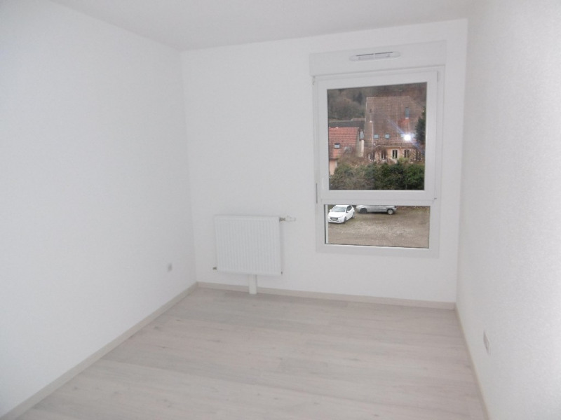 Rental apartment Thann 690€ CC - Picture 5