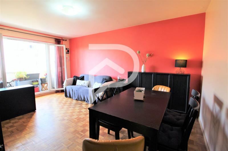 Sale apartment Saint gratien 155000€ - Picture 1