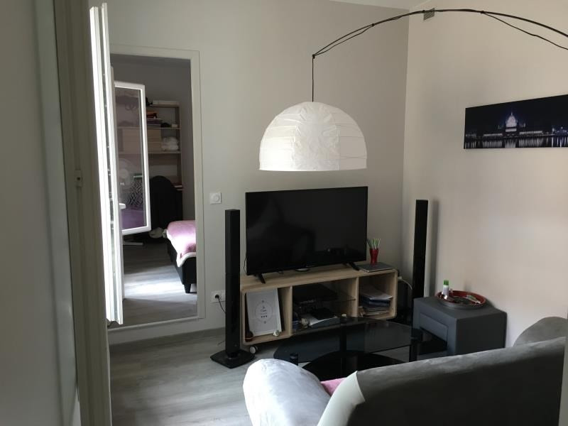 Sale apartment Montauban 140 000€ - Picture 1