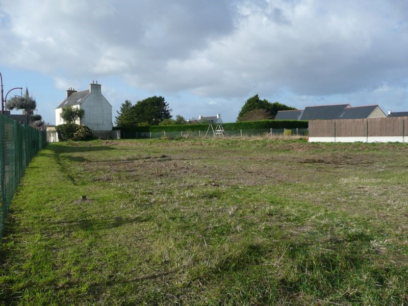 Vente terrain Plouhinec 59 400€ - Photo 2