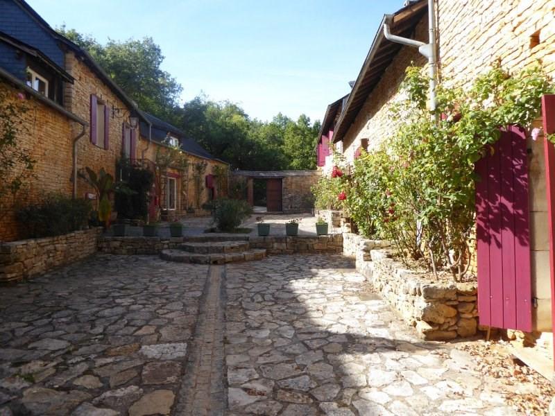 Deluxe sale house / villa Terrasson la villedieu 1300000€ - Picture 11